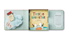 Load image into Gallery viewer, Tickle Monster Laughter Kit