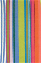 Load image into Gallery viewer, Dash & Albert - Mellie Stripe Woven Cotton Rug