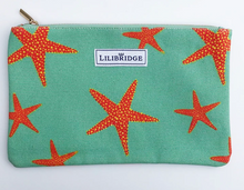 Load image into Gallery viewer, The Lilibridge Clutch - Exuma Sea Star