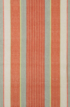 Load image into Gallery viewer, Dash & Albert - Autumn Stripe Woven Cotton Rug
