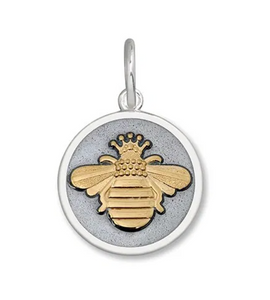 LOLA - Queen Bee Gold - Pewter