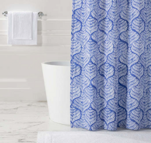 Pine Cone Hill - Flora Shower Curtain