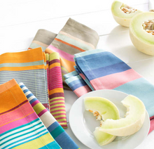 Load image into Gallery viewer, Annie Selke - Mellie Stripe Napkins