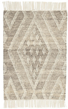 Load image into Gallery viewer, Dash & Albert - Healy Grey Rug