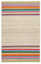 Load image into Gallery viewer, Dash & Albert - Fontana Multi Wool Woven Rug - NEW!