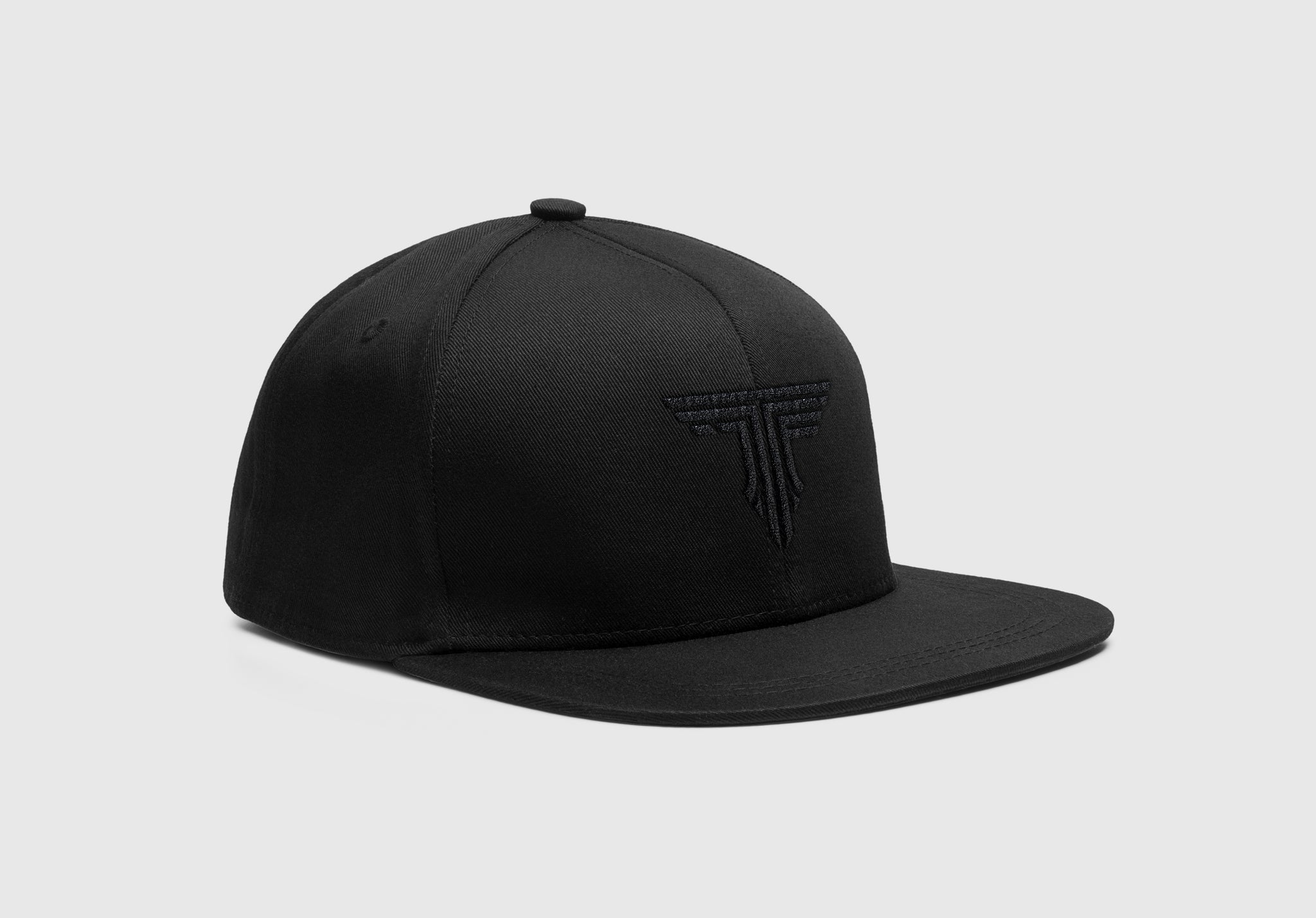 9FIFTY New Era Hat in Black
