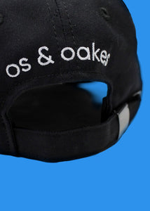 OS & Oakes Kids Hat