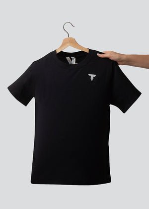 lululemon 5 Year Basic Tee - Black