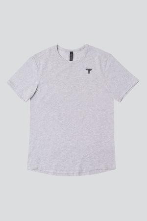 lululemon 5 Year Basic Tee - Grey