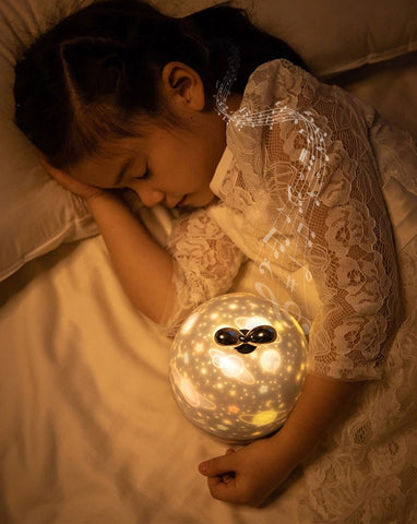 Starry Light Projector, Star Lamp, Night Light Projector, Star Constellation Lamp, Star Projector, Star Projection Lamp, Star Light Projector, Galaxy Light - Avolve