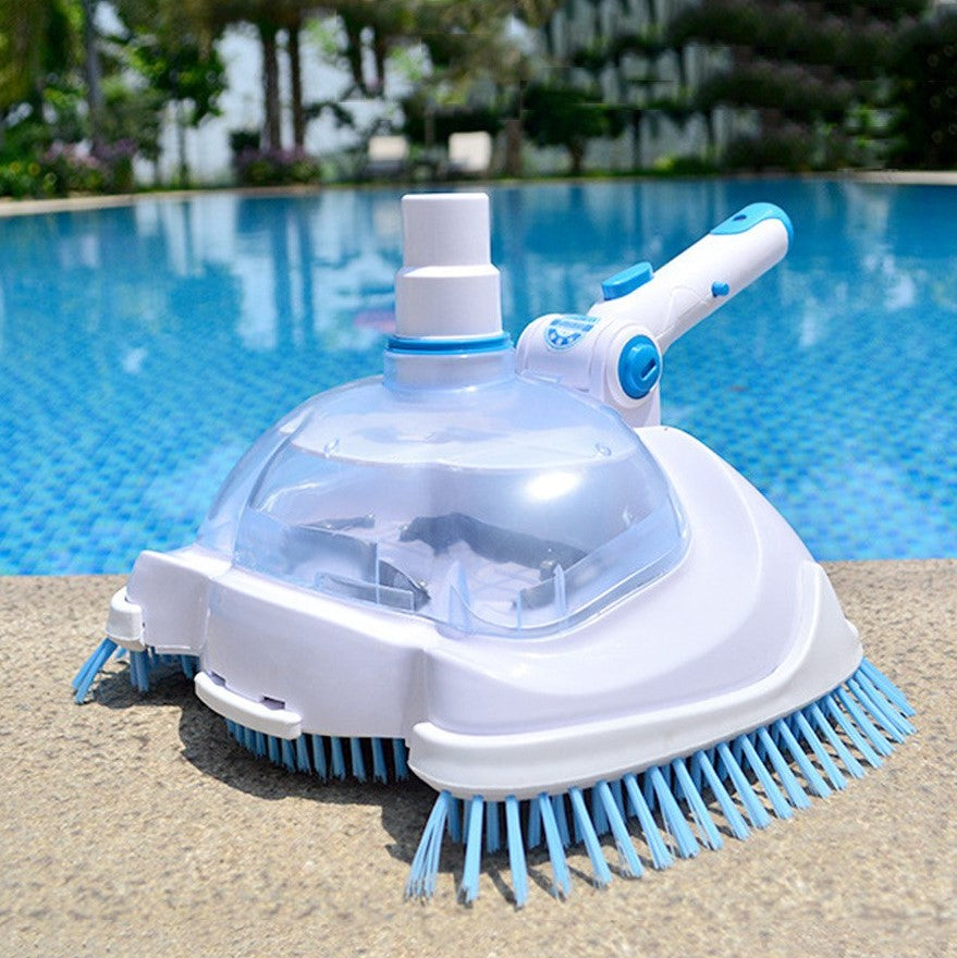AquaClean™ - Swimming Pool Vacuum Head