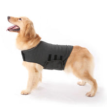 Load image into Gallery viewer, Dog Anxiety Vest
