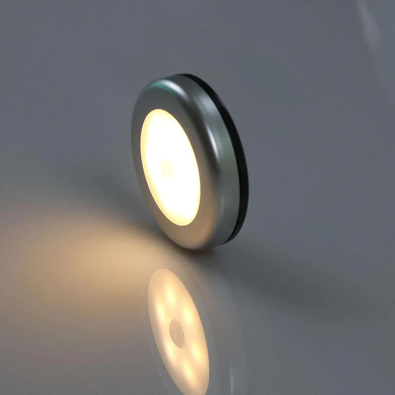 Indoor Motion Sensor Light, Motion Sensor Light For Stairs, Stair Lights Indoor, Led Lighting For Staircase, Motion Sensor Light Battery Operated, Wireless Motion Sensor Light, Motion Sensor Lights For Closets - Avolve
