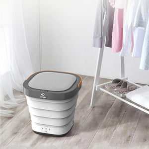 Portable Mini Washing Machine / Dryer