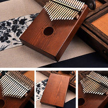 Load image into Gallery viewer, Kalimba Hand Piano