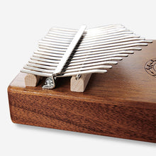 Load image into Gallery viewer, 17 Key Kalimba Thumb Piano