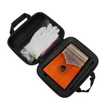 Load image into Gallery viewer, Shockproof Kalimba Bag/Case