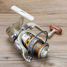 Load image into Gallery viewer, Spinning Fishing reel