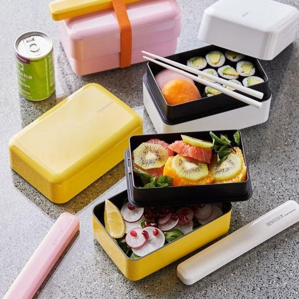 Maisto dėžutė. Bento Box Rectangle - [M]