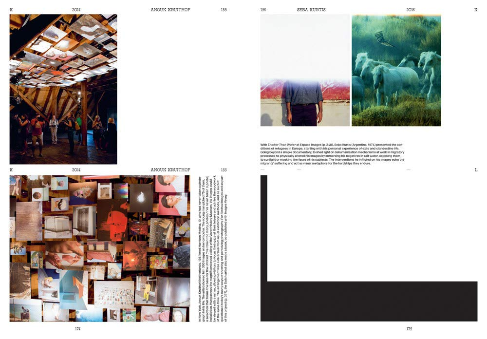 The Book of Images: A Dictionary of Visual Experiences