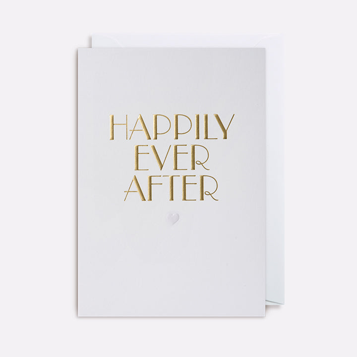 Atvirukas. Happily Ever After