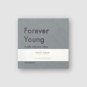 Fotoalbumas. Forever Young [S]