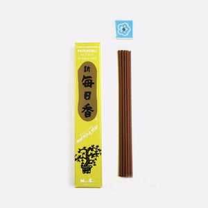 Japoniški smilkalai. Morning Star - Patchouli