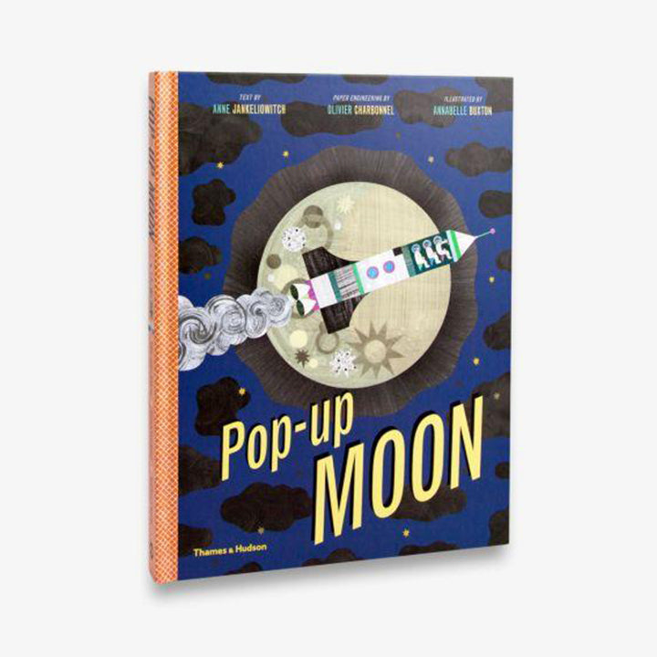 Pop-Up Moon!