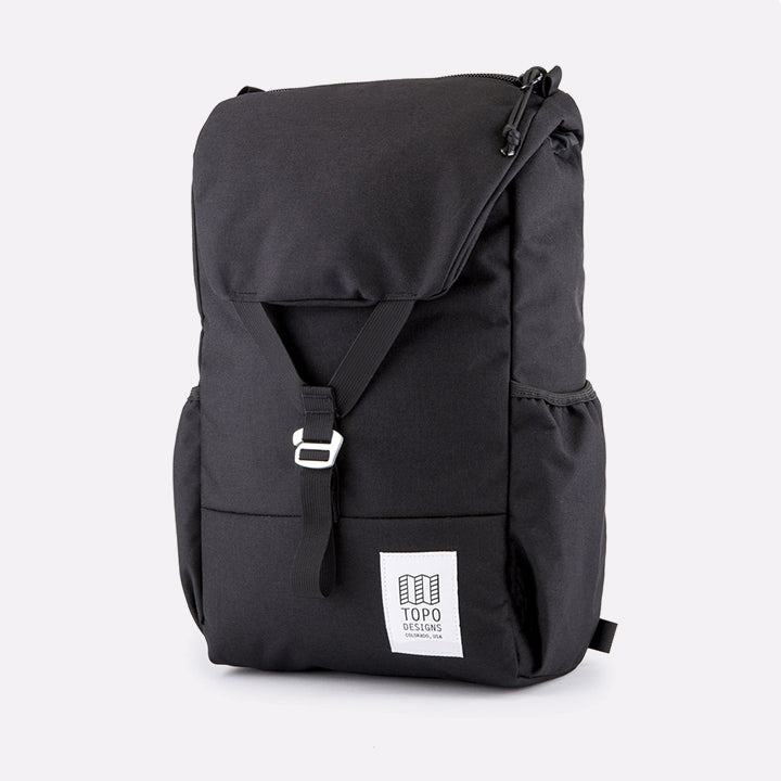Kuprinė. Y-Pack Backpack - Black