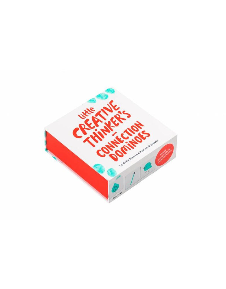 Little Creative Thinker`s Connection Dominoes