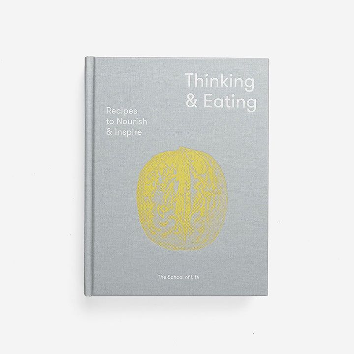 Thinking and Eating
