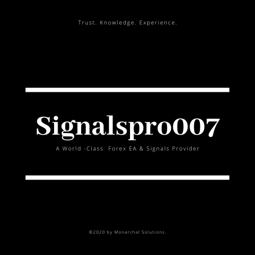 Monthly Signals Subscription