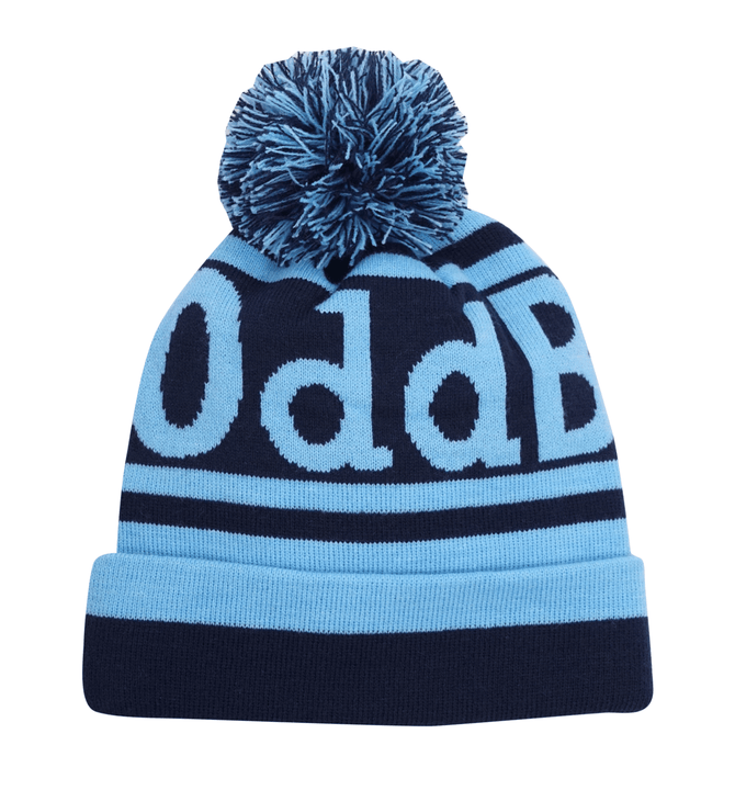 Obble Hat - 2 - Navy/Sky