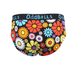 Austin Flowers - Teen Boys Briefs