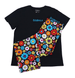 Austin Flowers - Mens Pyjamas - Long & T-Shirt