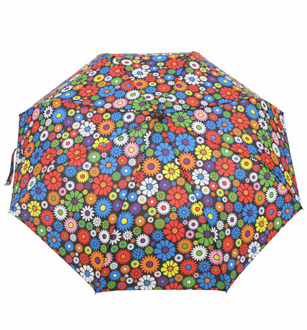 Fold Umbrella - Austin Flowers