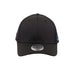 Flex Fit Cap - Black