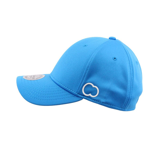 Flex Fit Cap - Electric Blue