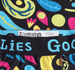 Goolies - Botanical - Kids Boxer Shorts