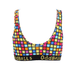 Disco - Teen Girls Bralette