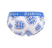 England FA - Home White - Teen Girls Briefs