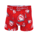 Gloucester - Red - 2020 - Teen Boys Boxer Shorts