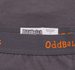 Grey & Orange - Teen Boys Boxer Shorts