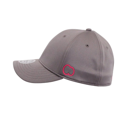 Flex Fit Cap - Grey