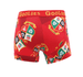 Goolies - British & Irish Lions - Red - 2020 - Kids Boxer Shorts