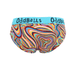 Marble - Ladies Briefs