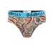 Marble - Teen Boys Briefs