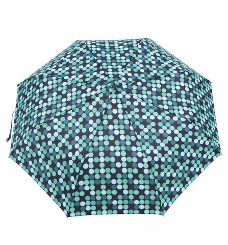 Fold Umbrella - Minty Balls