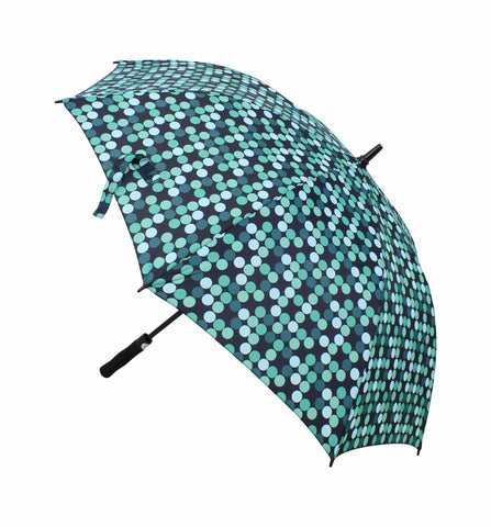 Golf Umbrella - Minty Balls