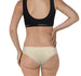 Seamless Brazilian Briefs - Nude